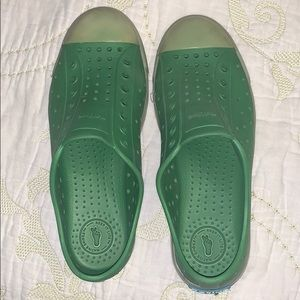 Other - Native Shoes. Boys. Size 3